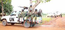 Centrafrique : des rebelles repoussés aux portes de Bangui