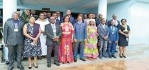 Cameroon-China Cooperation : 2019-2021 Action Plan Evaluated