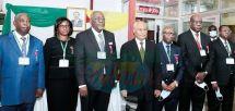 Ministère de la Justice : des personnels honorés