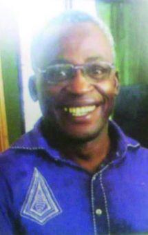 Nécrologie : Pascal Mebe Abah a quitté la scène