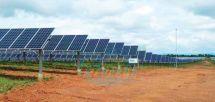 Togo : l'ère de l'énergie solaire
