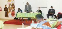 Institution camerounaise de l'enfance de Maroua : en cours de modernisation…