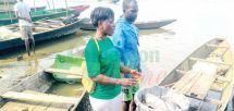 Pollution du fleuve Wouri : le poisson en voie de disparition
