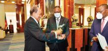 Cameroon- Congo : Exemplary Fraternal Cooperation