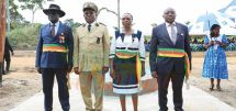 Ebebda : l'exécutif communal installé