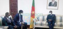 Cameroon's Economic Days : Prime Minister Informed Of Event Next December