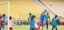 CAF Women's Champions League : Poor Start For Louves Minproff