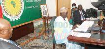 57e édition du Caucus africain :  les répercussions du Covid-19 au menu