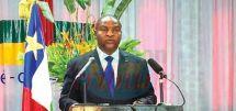 CAR Presidential Election : Faustin Touadera Announces Candidacy