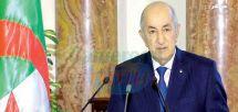 Algeria : President Dissolves Parliament