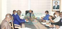 Local Development : Vast Rehabilitation Of Roads Underway