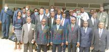 Université de Douala : les nouveaux responsables en fonction