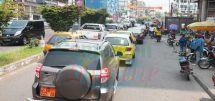 Transport public : Douala rêve de tramway