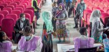 Ethiopia : Legislative, Regional Elections Hold