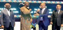 Election à la CAF : voie libre pour Motsepe