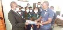 CHAN 2020 : le « merci » des volontaires à Paul Biya