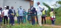 Construction des cités municipales : des efforts à faire à Ngoumou