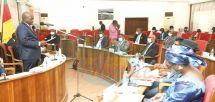 Elaborer des budgets efficients pour un meilleur développement de la région.