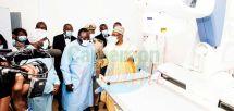 Yaoundé : les hôpitaux parés pour la CAN TotalEnergies 2021