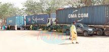 Corridors routiers d'Afrique centrale : il y a du potentiel