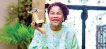 Cinéma : Blanche  Bana, reine d'Afrique centrale