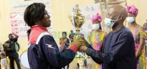 Coupe du Cameroun de volley-ball : les sacres de FAP et Cameroon Sport