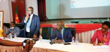 Douala Envisaged Free Plastic