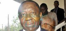 Nécrologie : le Pr. Mabou Mabou n'est plus