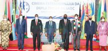 Jihadists Attack On Mozambique : How Far Can SADC Go ?