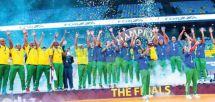 Championnat d'Afrique de volley-ball féminin : les Lionnes, puissance 3
