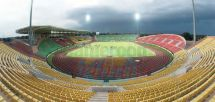 AFCON 2021 :  Anxiety Mounts After Site Visits