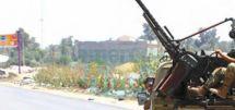 Libya : Battle for Tarhouna In The Horizon