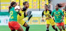Aisha Buhari Tournament  : Lionesses Out After Two Defeats