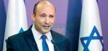 Israel : Naftali Bennett Takes Command