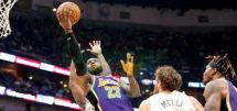 NBA Basketball Season : Competition To Resume On July 30
