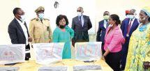 Lycées de Douala : le Minesec visite des centres TIC
