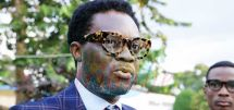 Dr Jimmy Yab, PhD en Sciences politiques et enseignant à l'Institut des Relations internationales du Cameroun (IRIC).