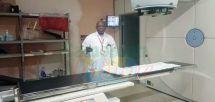 Traitement du cancer : radiothérapie fonctionnelle à l'Hôpital général