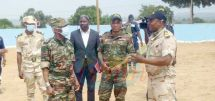 Parcours Vita de Ngaoundéré : ultime visite d'inspection