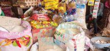 Produits alimentaires : prix stables sur le marché