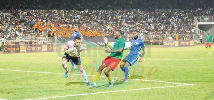 Cameroun-Japon : les 24 Lions d'Utrecht