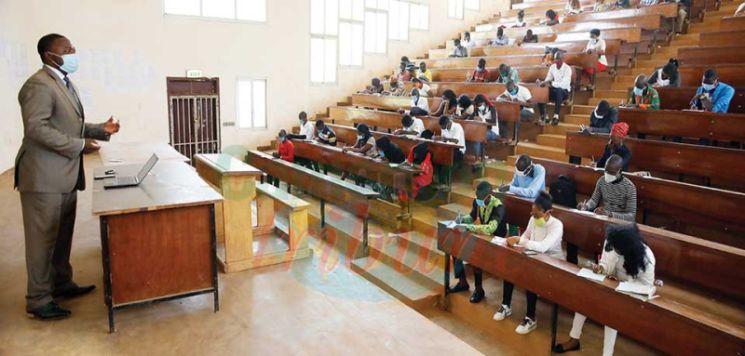 Recrutement spécial de 2000 enseignants d'universités : la troisième phase lancée