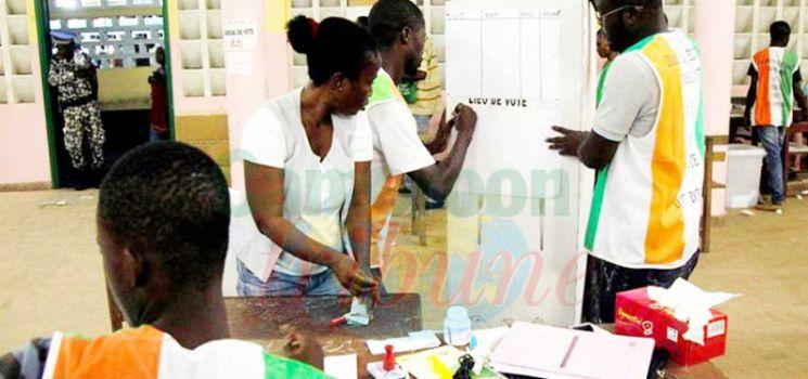 Présidentielle ivoirienne : demain le jour-J