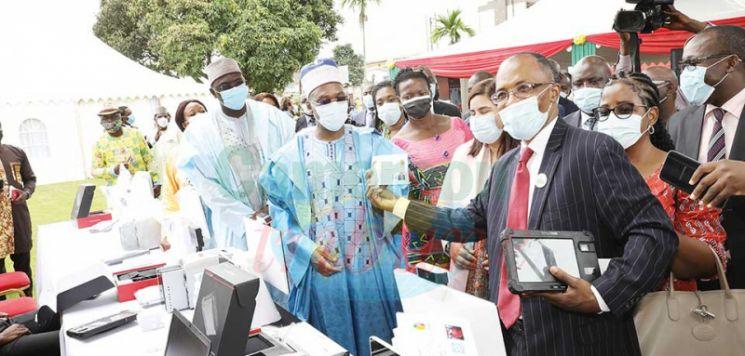 Couverture santé universelle : les inscriptions s'annoncent