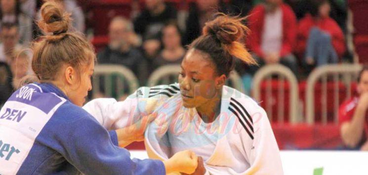 Jeux olympiques : fin de parcours pour Arrey Sophina