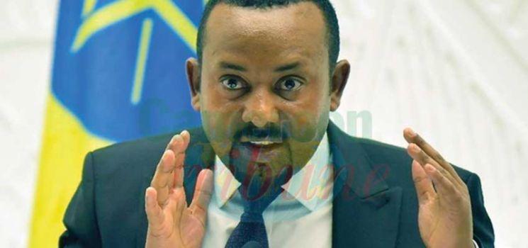 Conflit dans le Tigré : l'ultimatum d'Abiy Ahmed