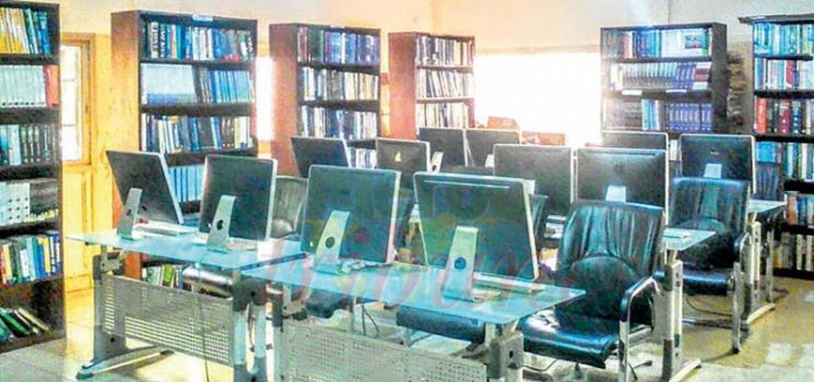 Distance Learning From An ICT System
