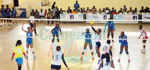 Volley-ball : rideau sur la saison