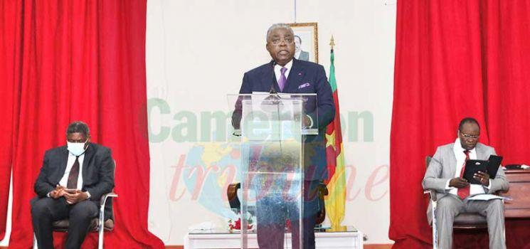 Calls For Popular Uprising : Cameroonians  Invited To Thwart Destabilisation Manoeuvre