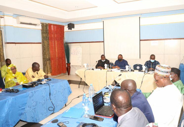 Assuring better livelihoods for residents of Mandara Plateau.